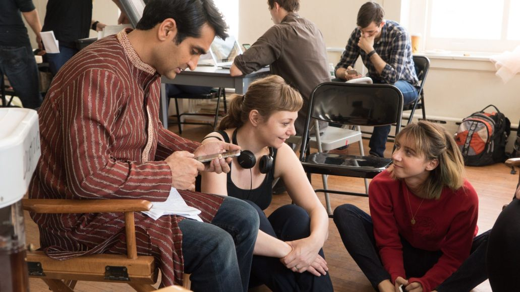 268 tbs day 019 3362 r e1498748154354 Curing the Rom Com with Kumail Nanjiani and Emily V. Gordon