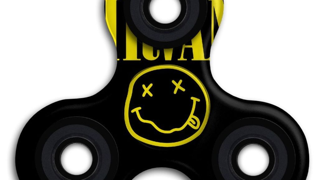 61lvedyq9ul  sl1000  David Bowie, Minor Threat, Radiohead fidget spinners are being sold