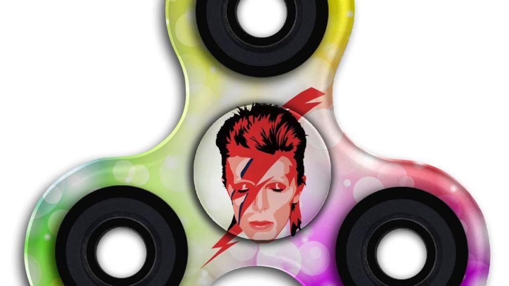 61m8a6hz2ol  sl1000  David Bowie, Minor Threat, Radiohead fidget spinners are being sold