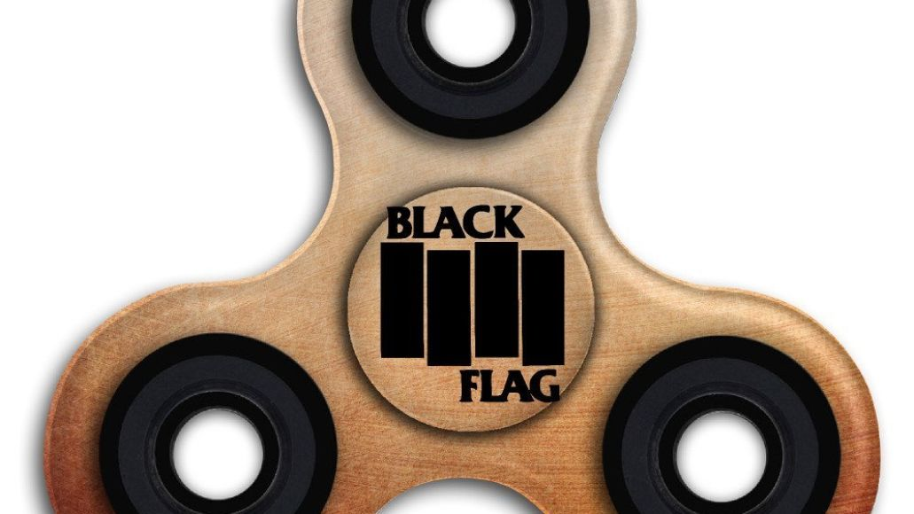 61mivat5qgl  sl1000  David Bowie, Minor Threat, Radiohead fidget spinners are being sold