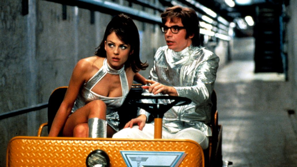 austin powers international man of mystery di 01 Top 25 Films of 1997
