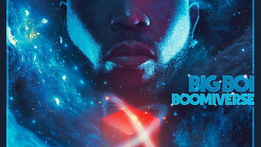 big boi boomiverse cover Big Boi gets crowned in new Kill Jill video with Killer Mike and Jeezy    watch
