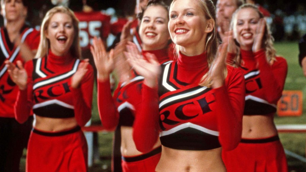 bring it on dunst Kirsten Dunsts Top 10 Performances