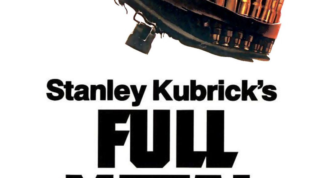 couv full metal jacket Ranking Stanley Kubrick: Every Film from Worst to Best