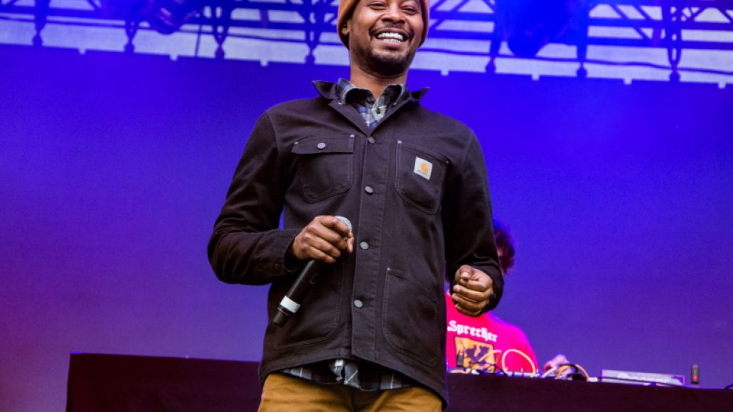 danny brown 08 lior phillips The 30 Most Anticipated Albums of 2018