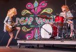 Deap Vally // photo by David Brendan Hall