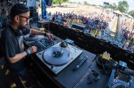 DJ Mel // photo by David Brendan Hall
