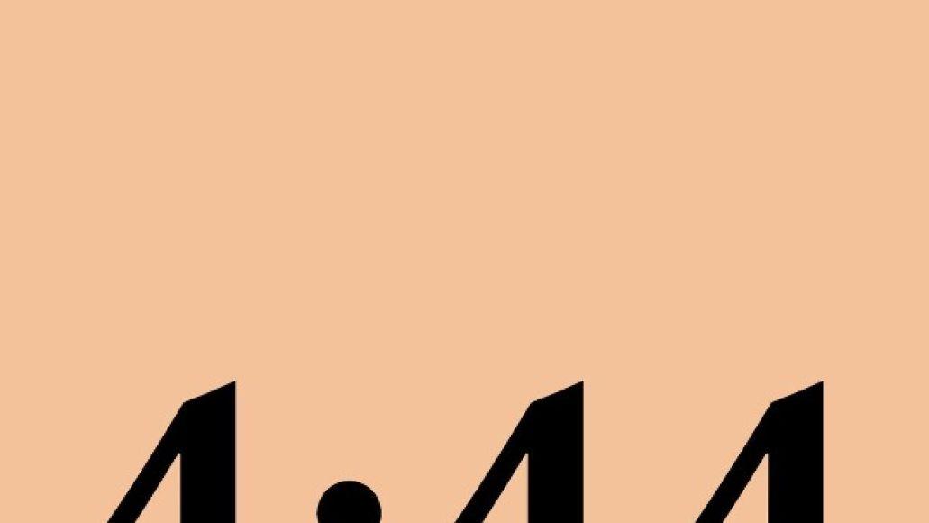 JAY Z returns with new album, 4:44: Stream