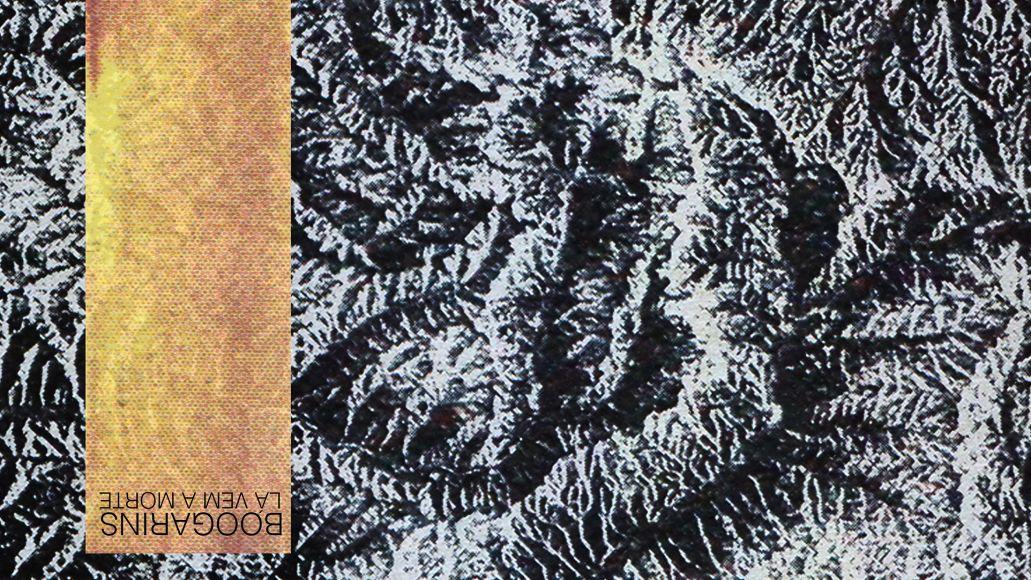 la vem a morte1200x1200 Brazilian psych rockers Boogarins share surprise new album Lá Vem a Morte: Stream