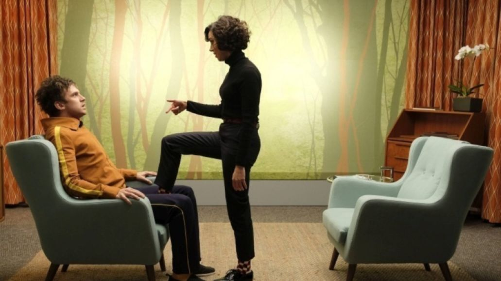 legion chapter 6 Top 25 TV Shows of 2017
