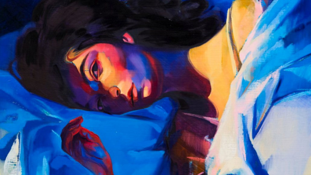 lorde stream melodrama album release download mp3 listen Artist of the Year Lorde Embraces the Melodrama of Her Moment