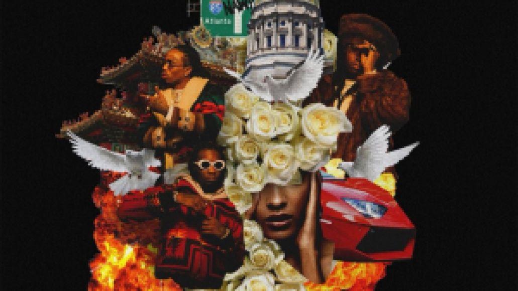migos culture Top 25 Albums of 2017 (So Far)
