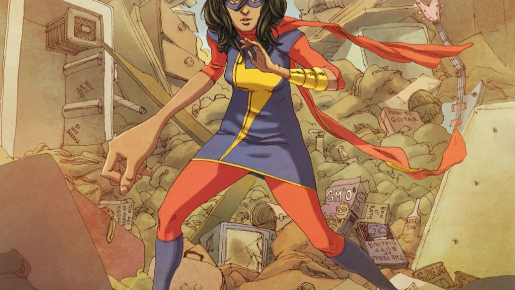 ms marvel 10 Other Female Comic Book Characters That Need Movie Adaptations