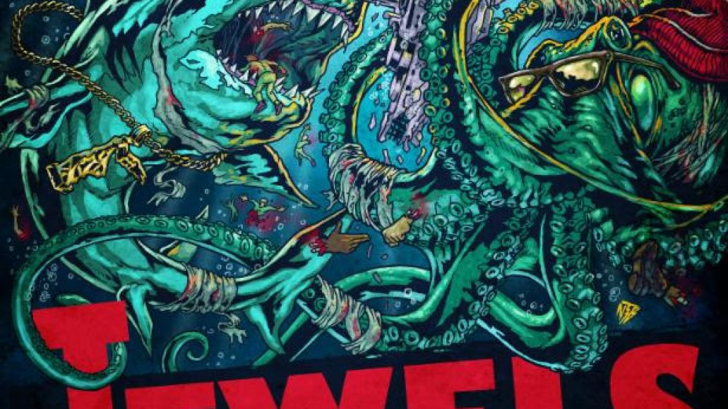 unnamed 22 Run the Jewels announce new fall tour dates