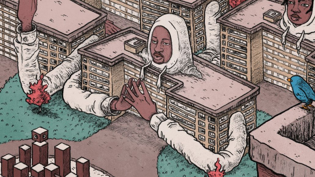 a1979723121 10 Open Mike Eagle announces Brick Body Kids Still Daydream, shares video for 95 Radios: Watch
