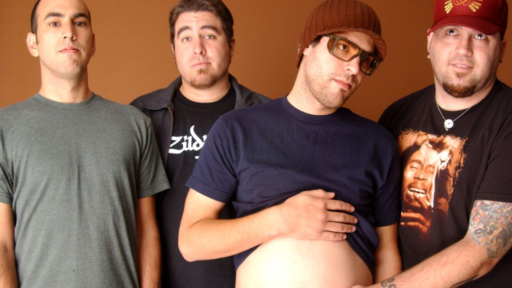 alien ant farm 10 Artists Best Known for Cover Songs