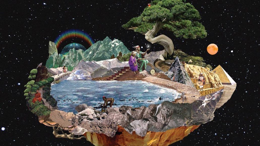 Antibalas premiere new sprawling 11 minute song Gold Rush: Stream
