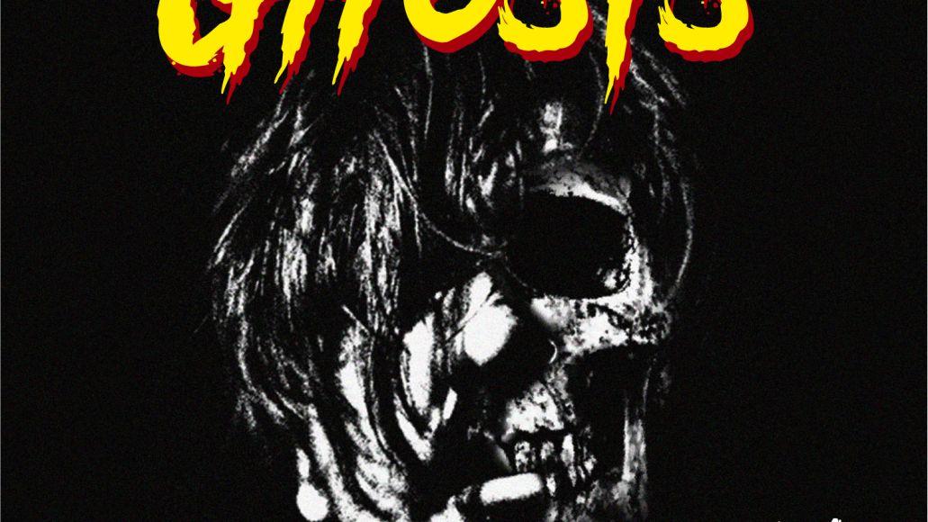 ash ghosts jpg Ash Riser shares his debut full length album, Ghosts: Stream