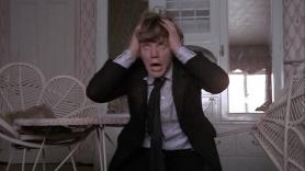 A Clockwork Orange, Stanley Kubrick, Malcolm McDowell