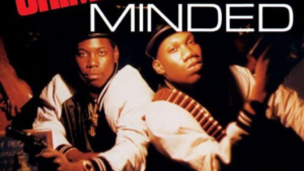 criminal minded Top 50 Albums of 1987