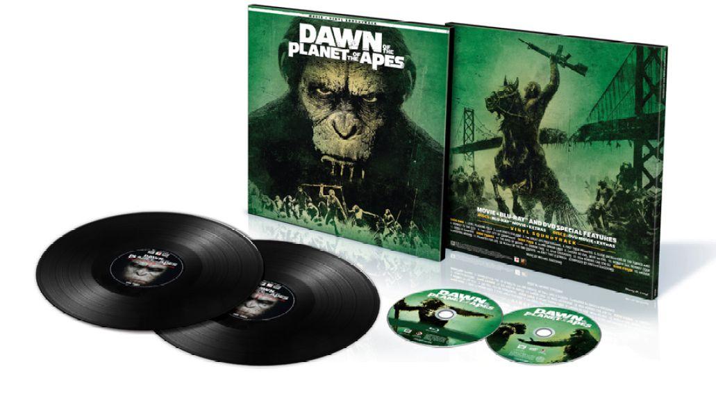 dawn pota glamourskew   embed Deadpool, Logan vinyl and Blu ray/DVD sets coming to San Diego Comic Con