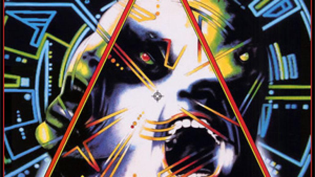 def leppard   hysteria vinyl version Top 50 Albums of 1987