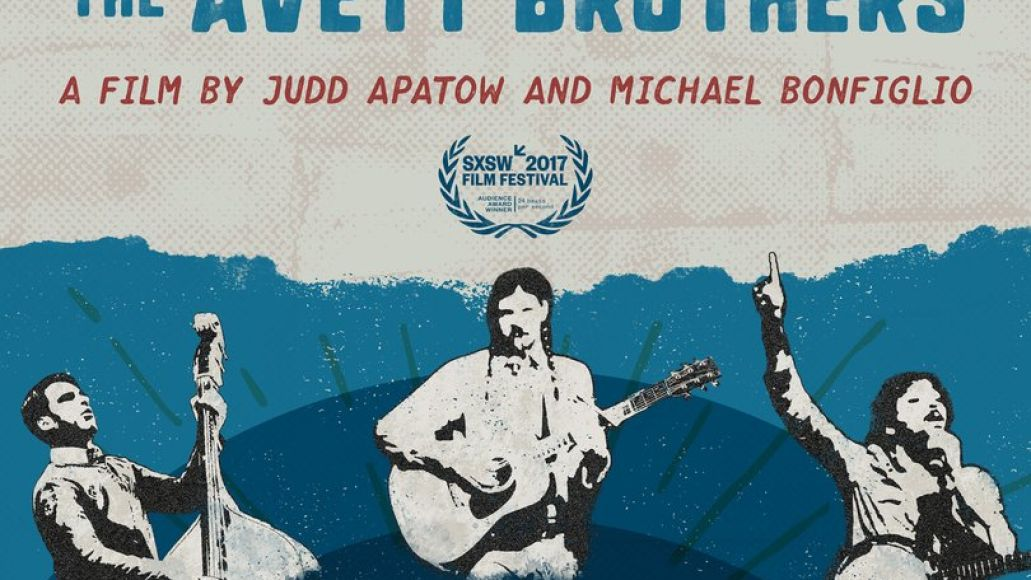 deiwspzu0aabcn0 Trailer for The Avett Brothers documentary May It Last comes online: Watch