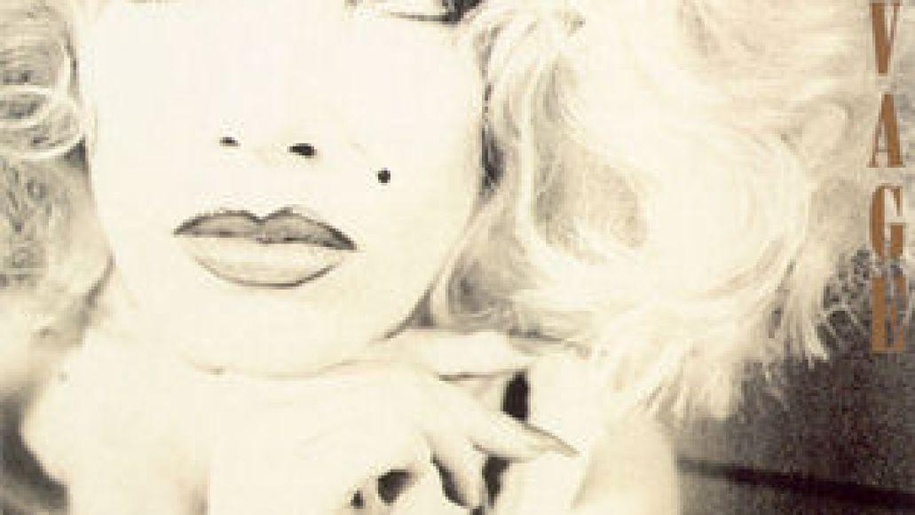 eurythmics   savage Top 50 Albums of 1987