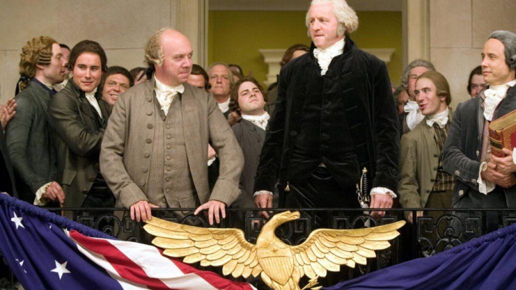 george washington The 10 Greatest American War Movies