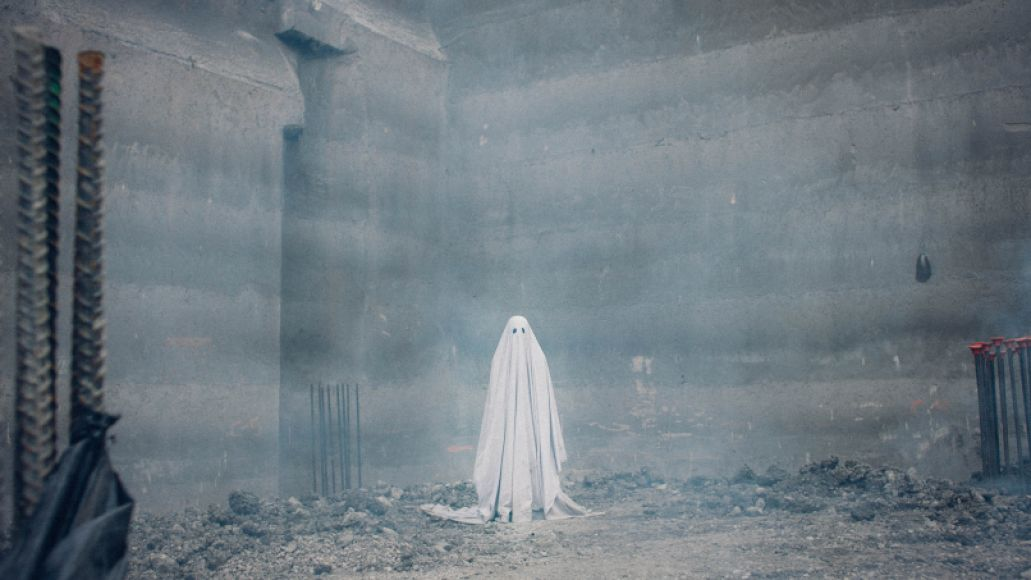 ghost story A Ghost Storys David Lowery on Finding Peace in Purgatory