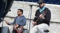 justin vernon bill withers newport folk mommas hands Bill Withers Was a Voice We Could All Lean On