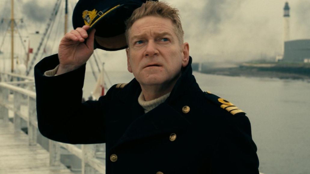 kenneth branagh Ranking: Every Christopher Nolan Movie from Worst to Best