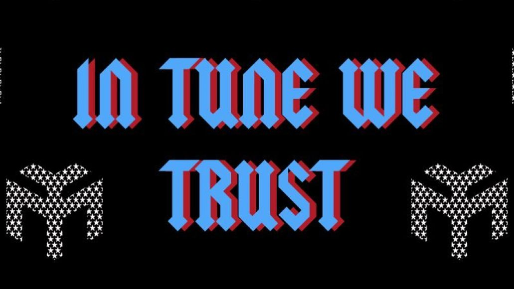 lil wayne in tune we trust cover Lil Wayne drops surprise EP, In Tune We Trust: Stream