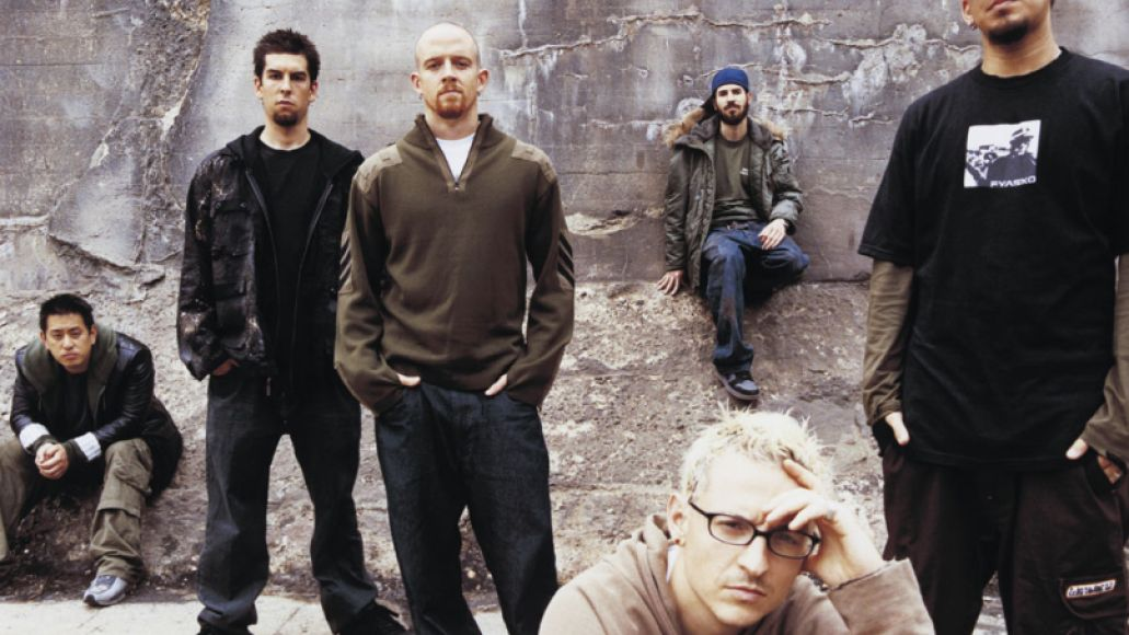 linkin park 10 Bands Who Changed Their Name and Found Fame