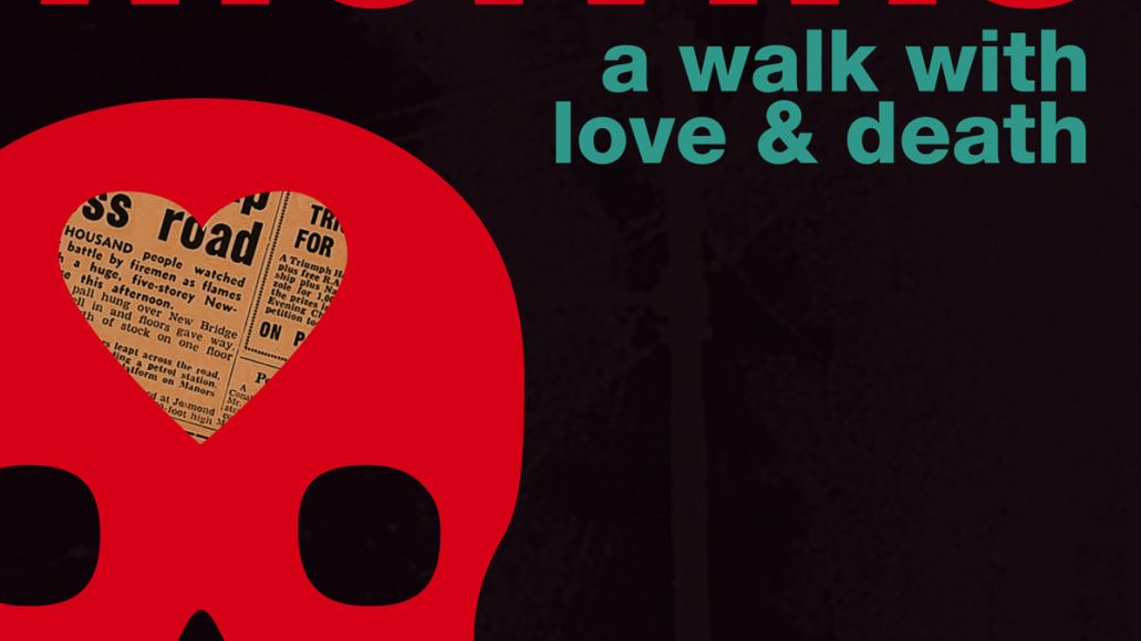 melvins a walk with love and death Melvins release first ever double album, A Walk with Love and Death: Stream
