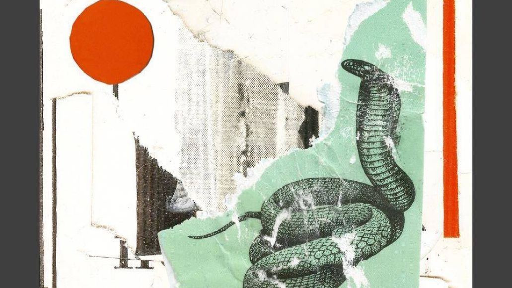 metz strange peace album METZ release new album Strange Peace: Stream
