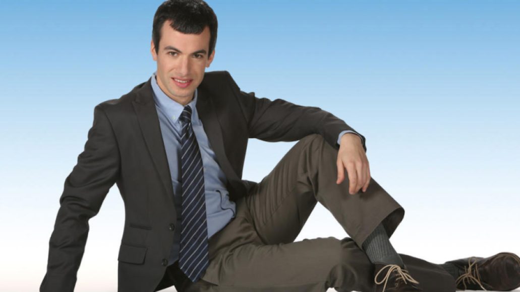 nathan for you return fourth season september premiere Comedian of the Year Nathan Fielder Redefines Reality TV