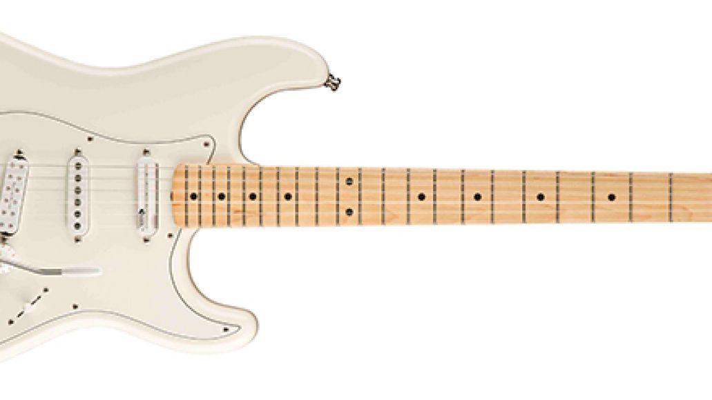 o brien e6ddyw Radioheads Ed OBrien announces signature Fender guitar