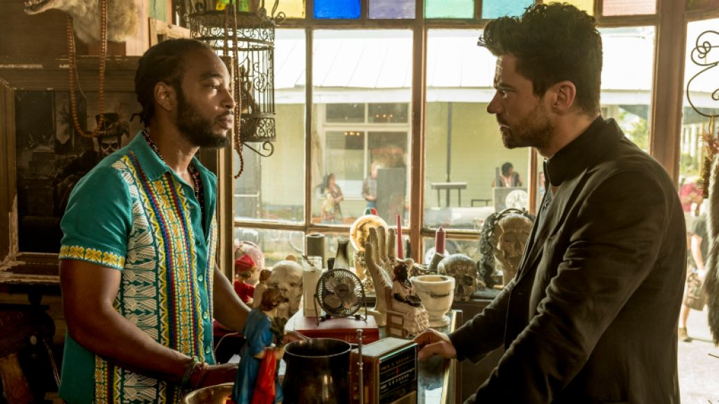 preacher sokosha Top TV Episodes of the Month: Game of Thrones, Insecure, and Preacher