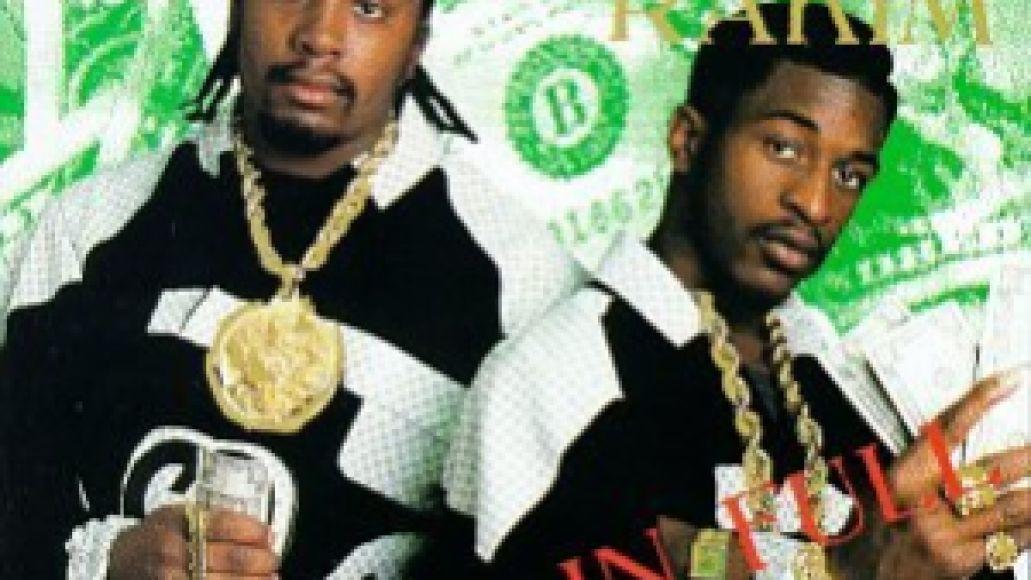 rakimpif Top 50 Albums of 1987