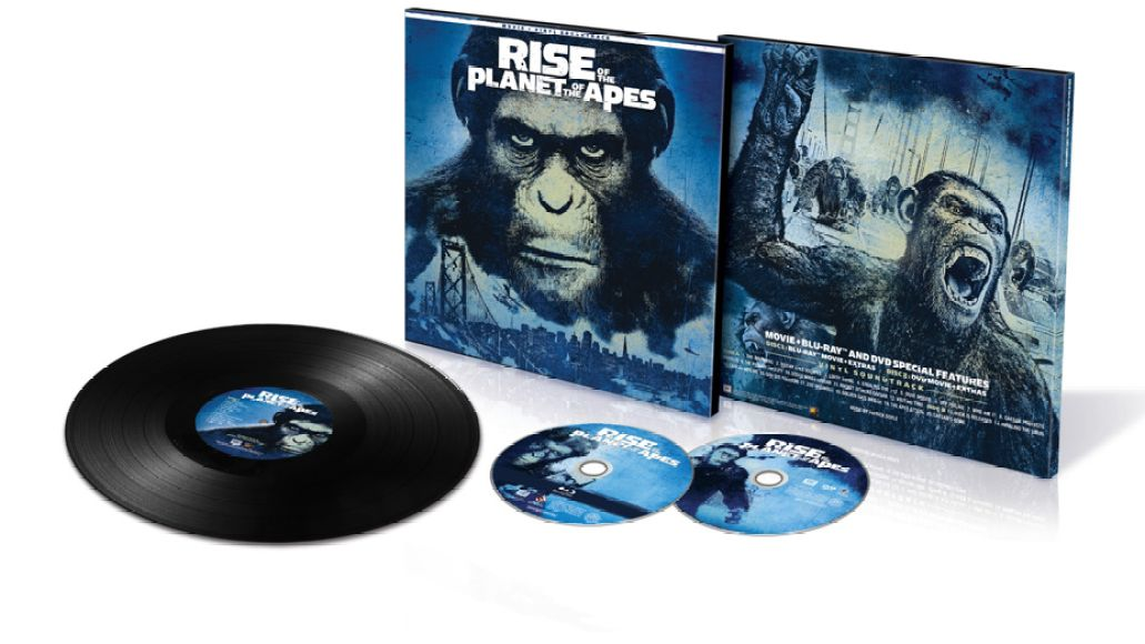 rise pota glamourskew   embed Deadpool, Logan vinyl and Blu ray/DVD sets coming to San Diego Comic Con