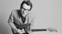screen shot 2017 07 23 at 10 51 57 am Elvis Costello Details New Album Hey Clockface, Shares We Are All Cowards Now: Stream