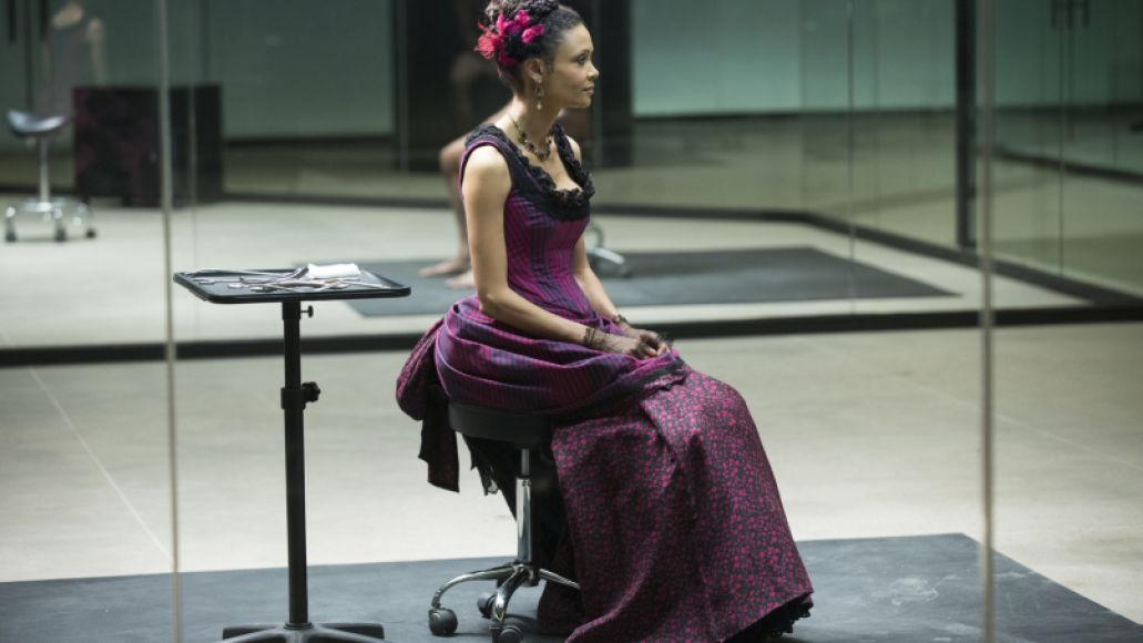 thandie newton as maeve credit john p johnson hbo1 Emmys 2017 Predictions: Who Should Win, Who Will Win