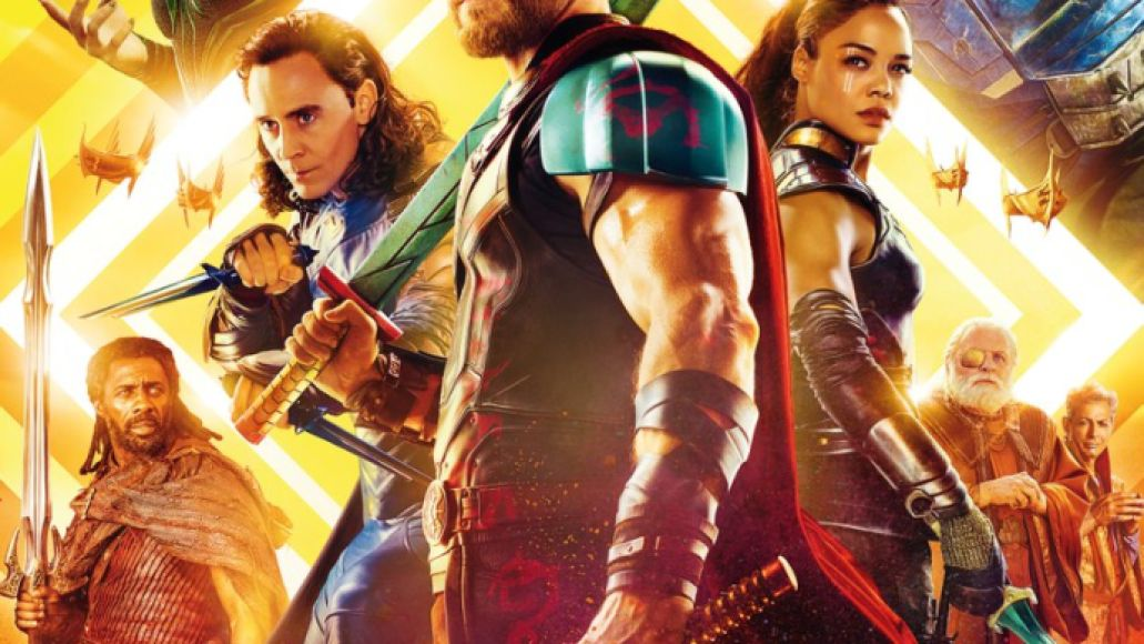 thor ragnarok Ranking: Every Marvel Movie and TV Show from Worst to Best