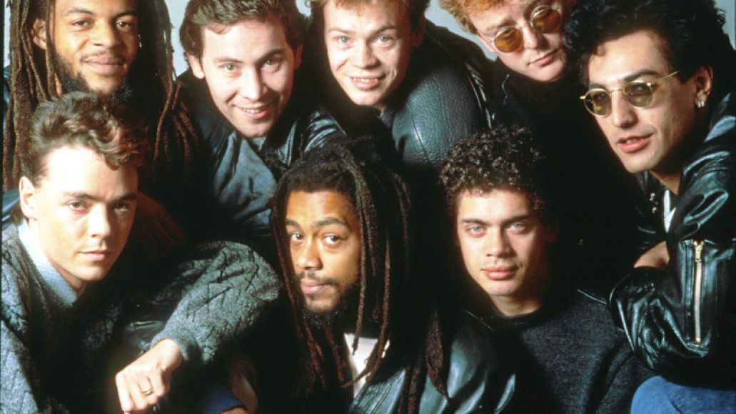 ub40 10 Artists Best Known for Cover Songs