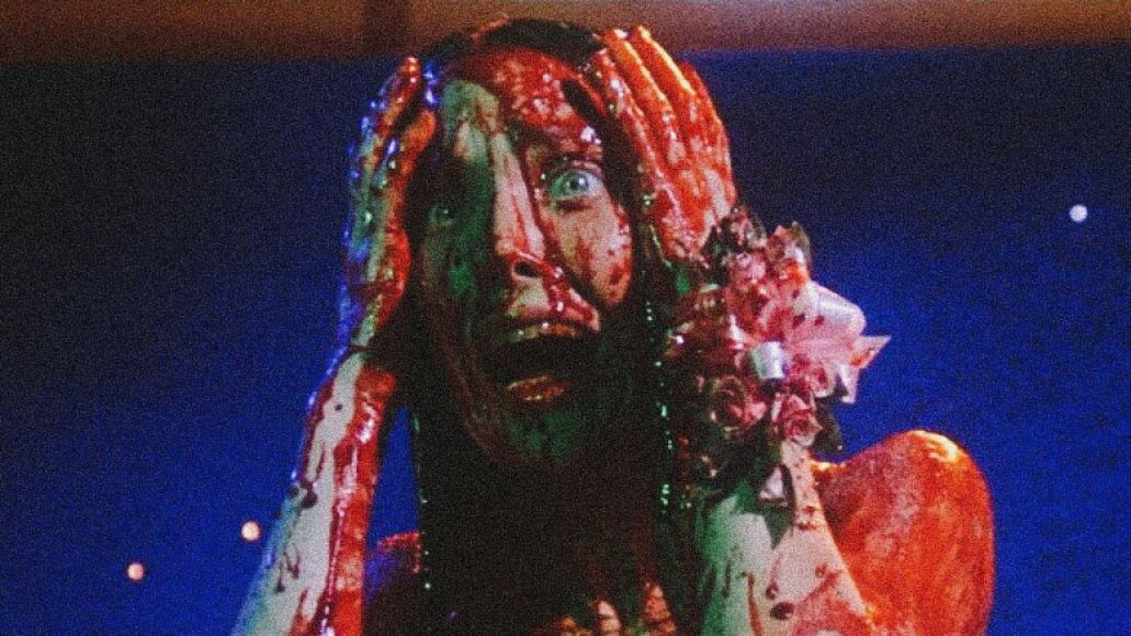 3 carrie The 100 Scariest Movies of All Time