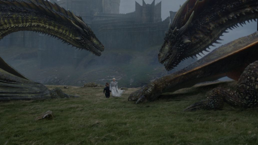 """3535817845b2327611e1d85a4aa350192adf5ade359c617bab1e49c0cd4ad3a1 Recapping Game of Thrones: Winter Comes Too Fast """"Beyond the Wall"""""""