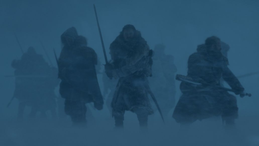 """a4d1bb05ad0ea50fe1f9e8eb7100fc001c0fac1456384e3c306b75f7981a7f3e Recapping Game of Thrones: Winter Comes Too Fast """"Beyond the Wall"""""""