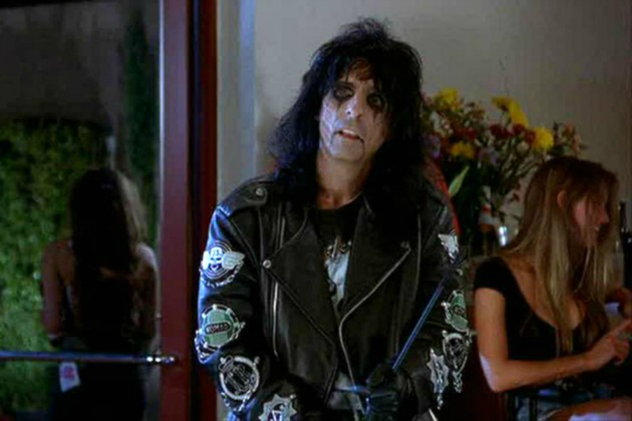 We're not worthy! Alice Cooper to introduce Wayne's World screening in Chicago - Consequence