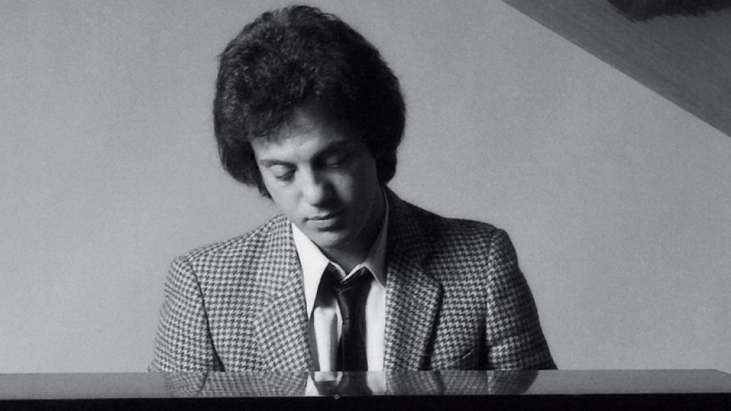 billy joel The 10 Craziest Stories Revealed on VH1s Behind the Music